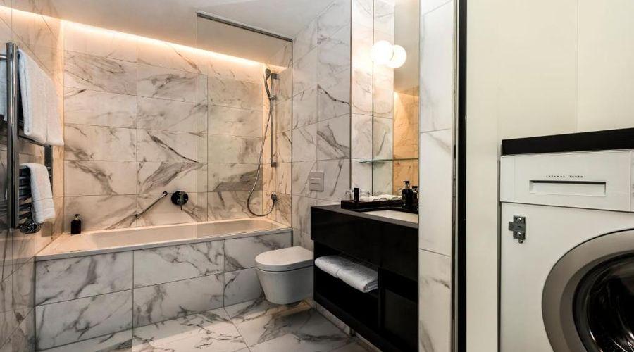 Adina Apartment Hotel Frankfurt Westend-36 من 51 الصور