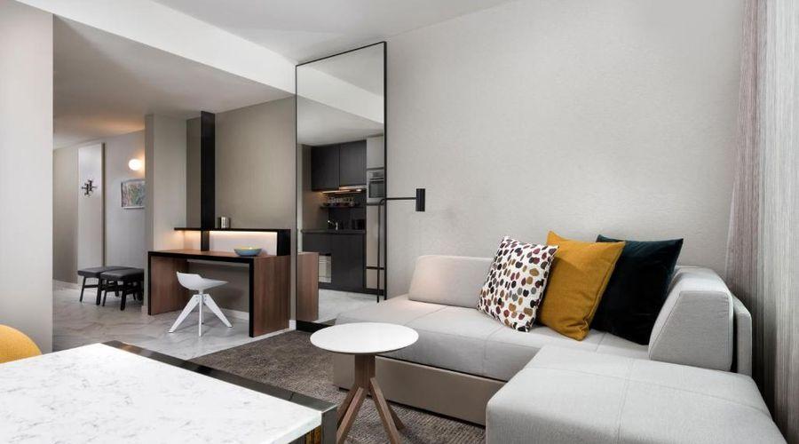 Adina Apartment Hotel Frankfurt Westend-38 من 51 الصور