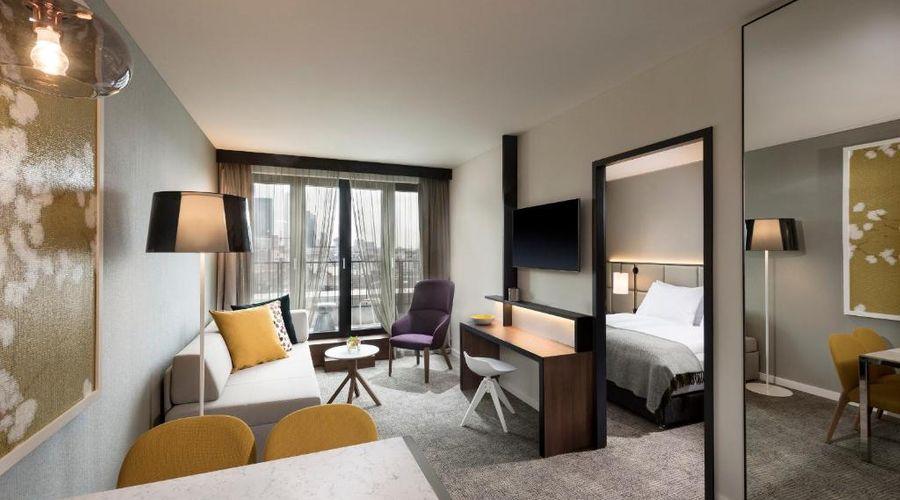 Adina Apartment Hotel Frankfurt Westend-39 من 51 الصور