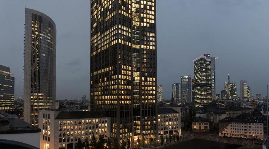 Adina Apartment Hotel Frankfurt Westend-42 من 51 الصور