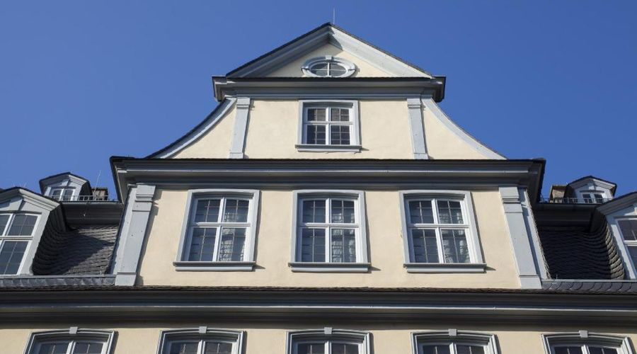 Adina Apartment Hotel Frankfurt Westend-45 of 51 photos