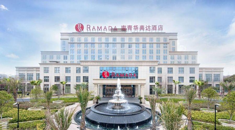 Ramada Shanghai East-31 of 48 photos