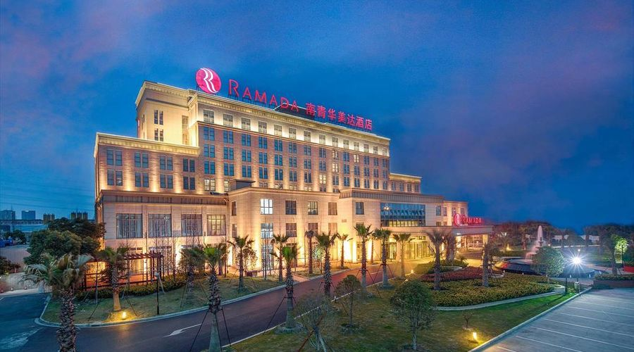 Ramada Shanghai East-5 of 48 photos