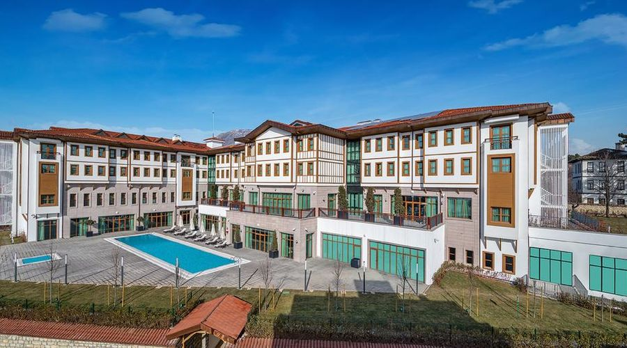 Hilton Garden Inn Safranbolu-4 of 41 photos