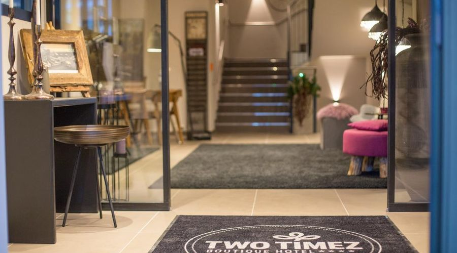 Two Timez Boutique Hotel-20 of 44 photos