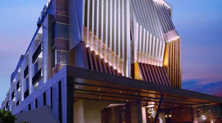 Vasanti Kuta Hotel-1 of 48 photos
