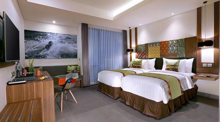 Vasanti Kuta Hotel-17 of 48 photos
