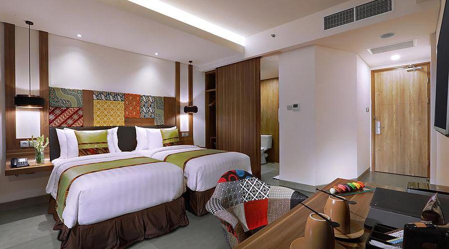 Vasanti Kuta Hotel-18 of 48 photos