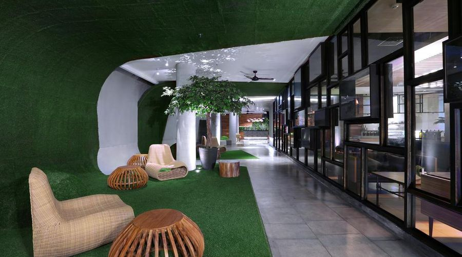 Vasanti Kuta Hotel-2 of 48 photos