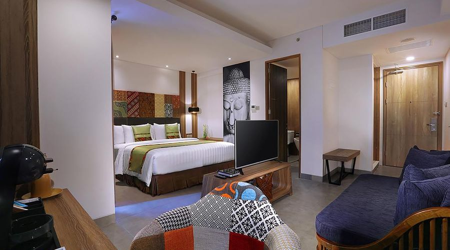 Vasanti Kuta Hotel-21 of 48 photos