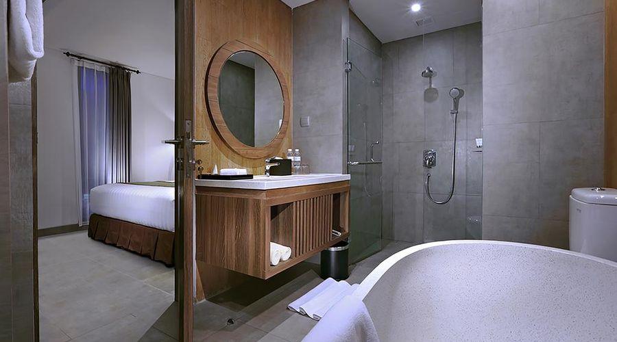 Vasanti Kuta Hotel-24 of 48 photos