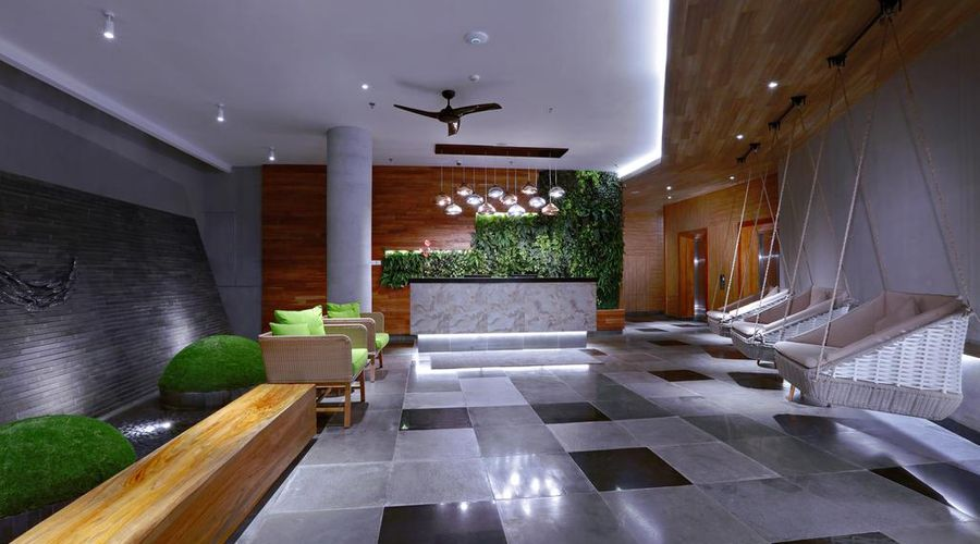 Vasanti Kuta Hotel-3 of 48 photos