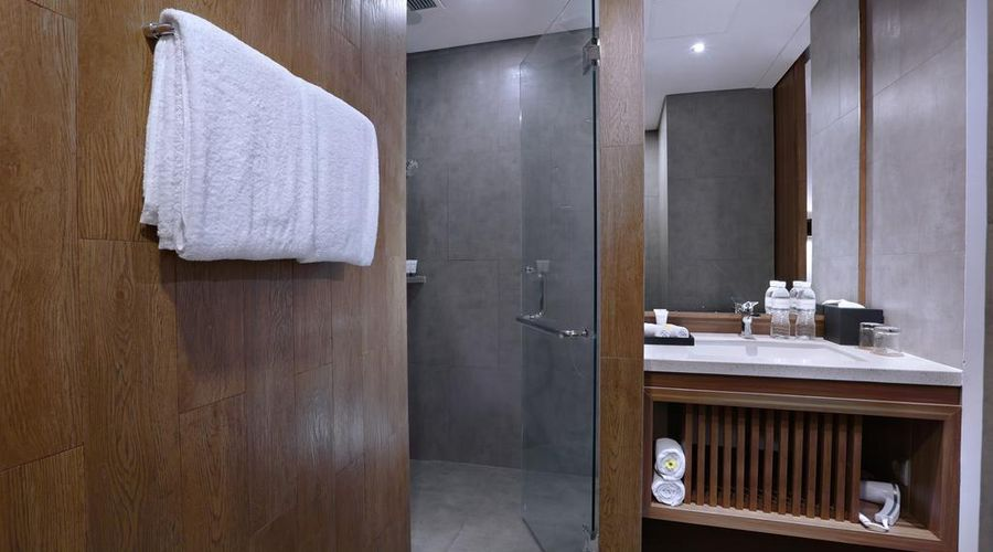 Vasanti Kuta Hotel-37 of 48 photos
