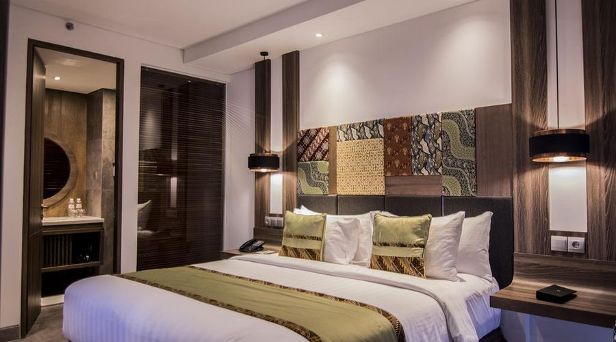 Vasanti Kuta Hotel-40 of 48 photos