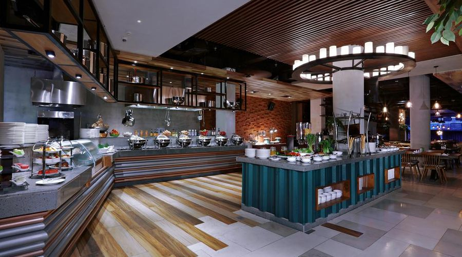 Vasanti Kuta Hotel-6 of 48 photos