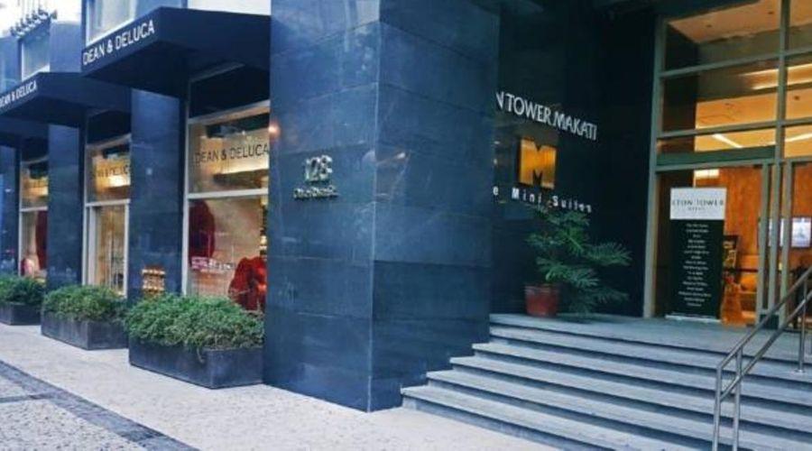 The Mini Suites - Eton Tower Makati-1 of 36 photos