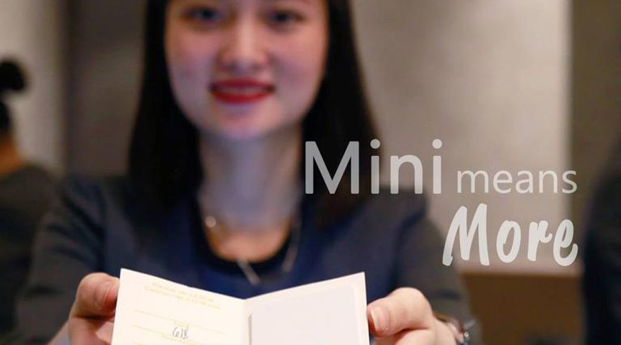 The Mini Suites - Eton Tower Makati-10 of 36 photos