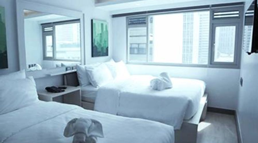 The Mini Suites - Eton Tower Makati-33 of 36 photos