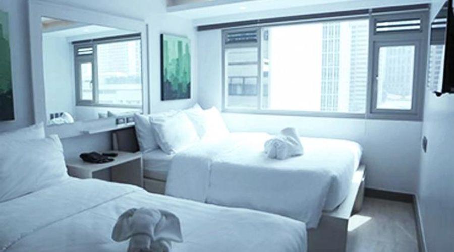 The Mini Suites - Eton Tower Makati-34 of 36 photos