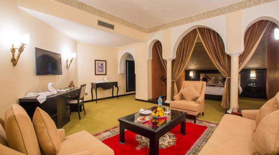 فندق ونادي صحي رياض النخيل-27 من 47 الصور