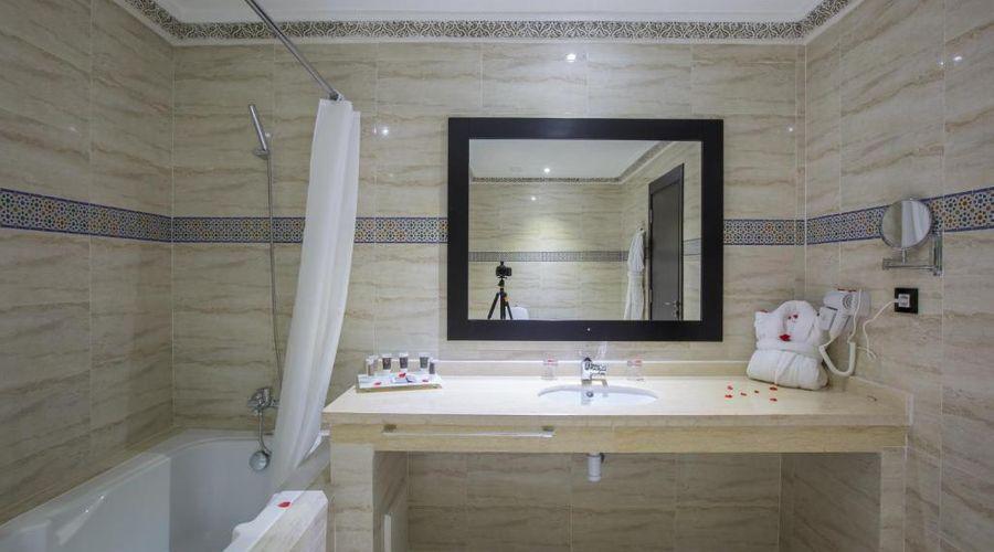 فندق ونادي صحي رياض النخيل-35 من 47 الصور