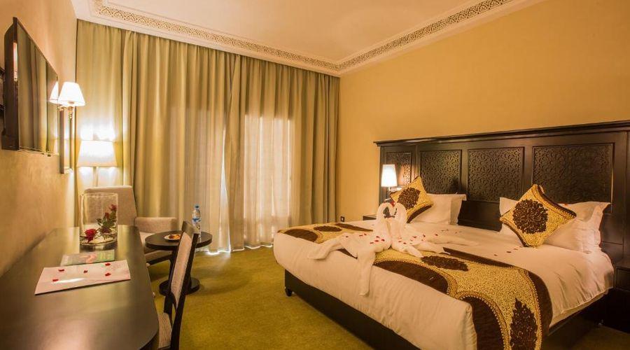 فندق ونادي صحي رياض النخيل-46 من 47 الصور