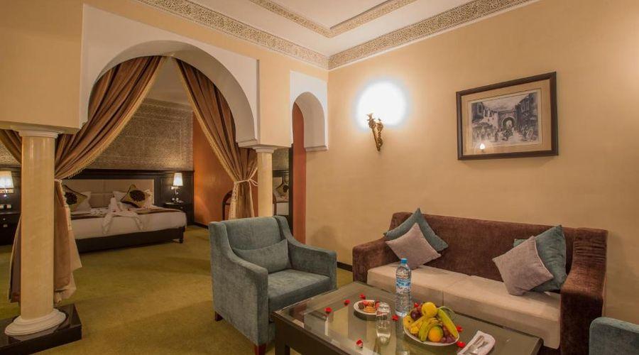 فندق ونادي صحي رياض النخيل-9 من 47 الصور