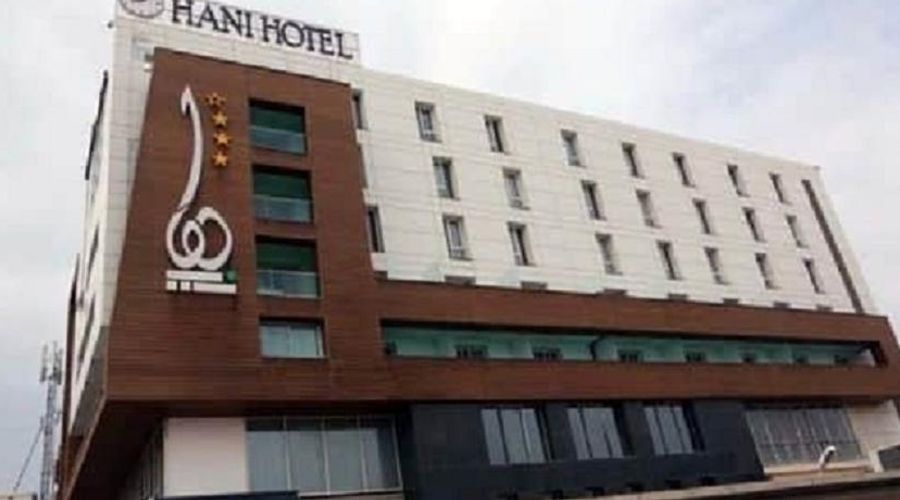 Hotel Hani-41 of 41 photos