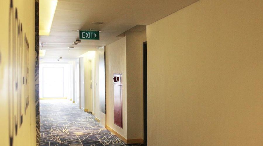 Yello Hotel Harmoni-16 of 43 photos