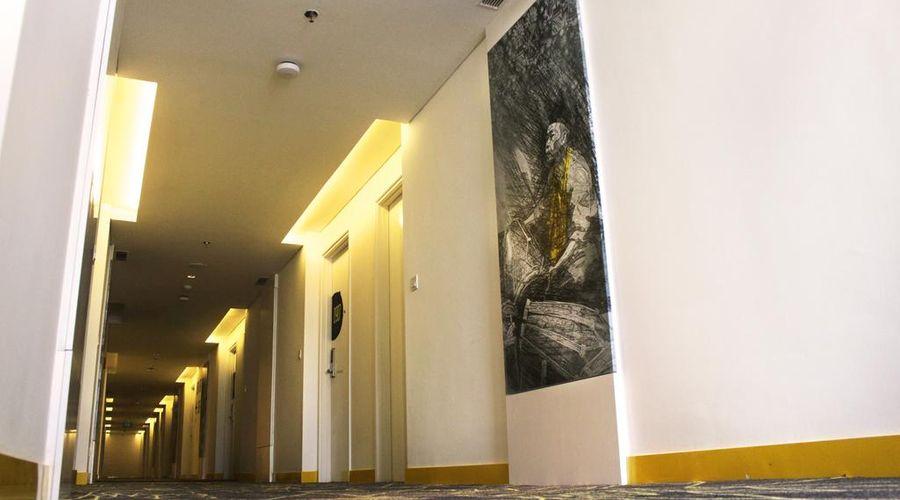 Yello Hotel Harmoni-5 of 43 photos