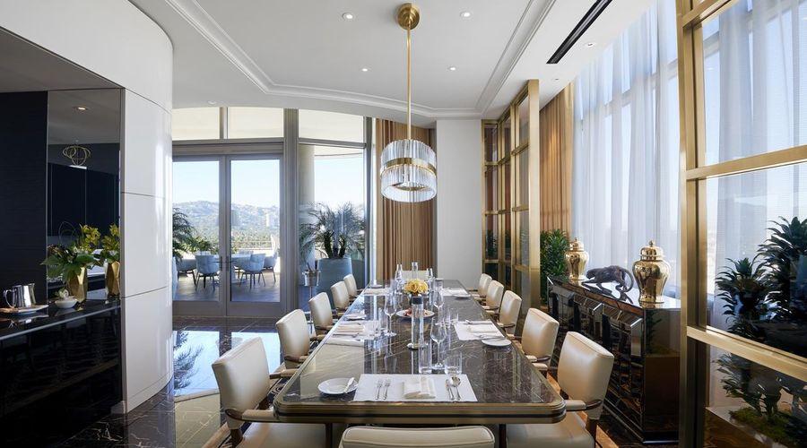 Waldorf Astoria Beverly Hills-9 of 41 photos