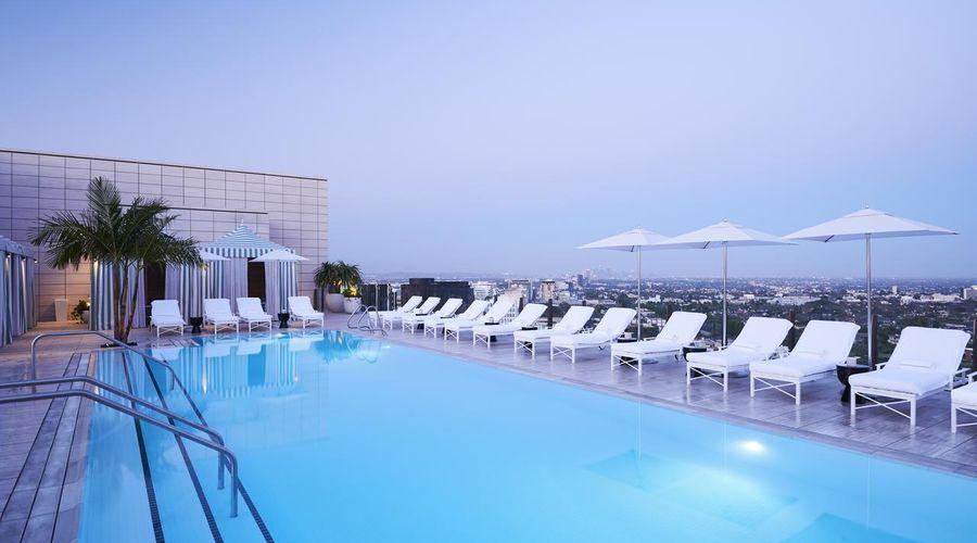 Waldorf Astoria Beverly Hills-15 of 41 photos