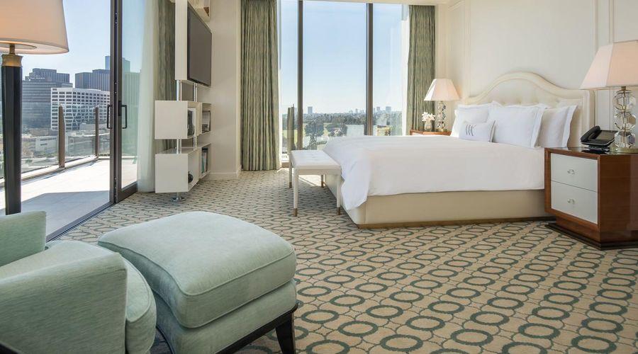 Waldorf Astoria Beverly Hills-22 of 41 photos