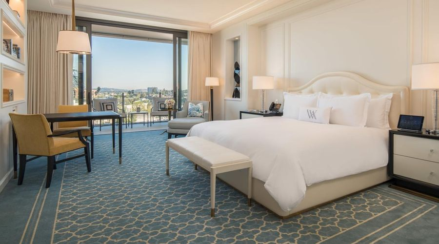 Waldorf Astoria Beverly Hills-25 of 41 photos