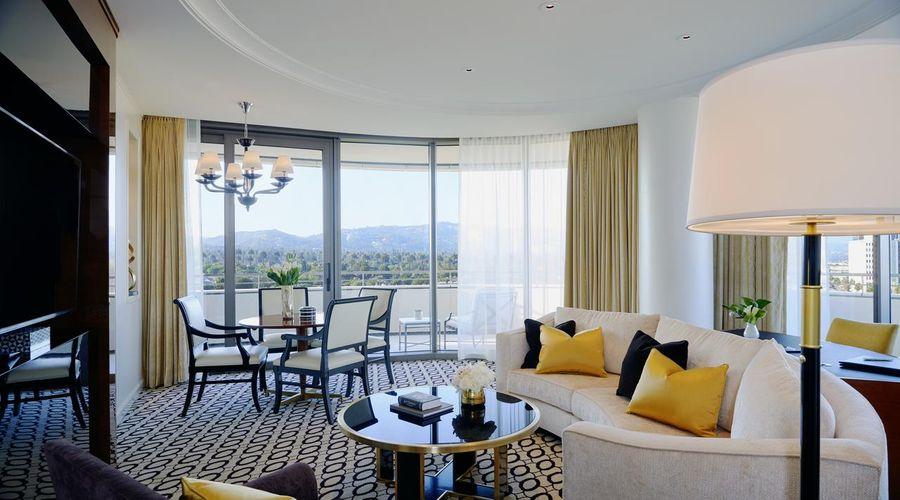 Waldorf Astoria Beverly Hills-27 of 41 photos