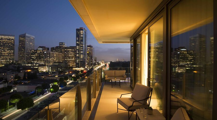 Waldorf Astoria Beverly Hills-29 of 41 photos