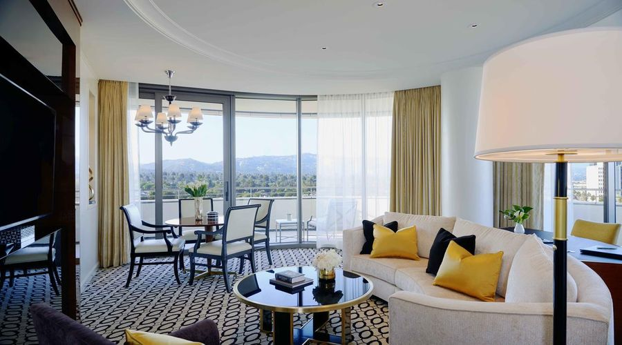 Waldorf Astoria Beverly Hills-33 of 41 photos