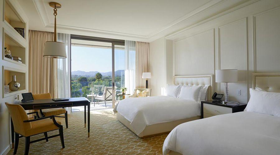 Waldorf Astoria Beverly Hills-3 of 41 photos