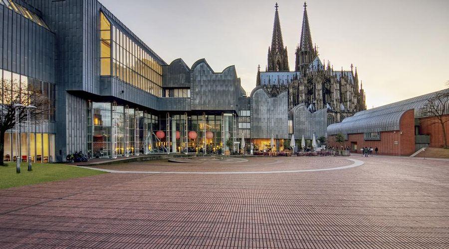 Holiday Inn Express Cologne - City Centre-22 of 41 photos