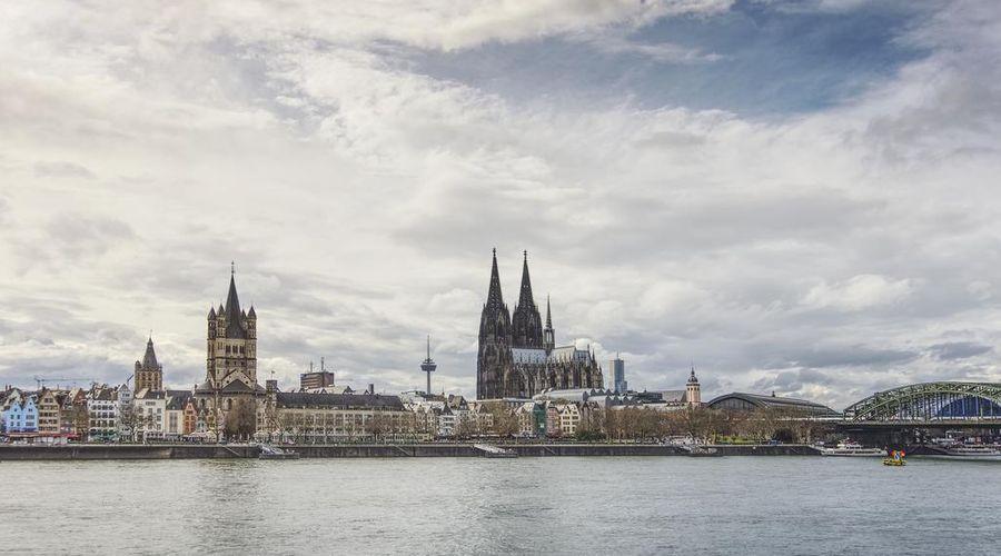Holiday Inn Express Cologne - City Centre-24 of 41 photos