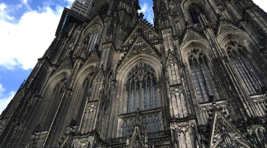 Holiday Inn Express Cologne - City Centre-31 of 41 photos
