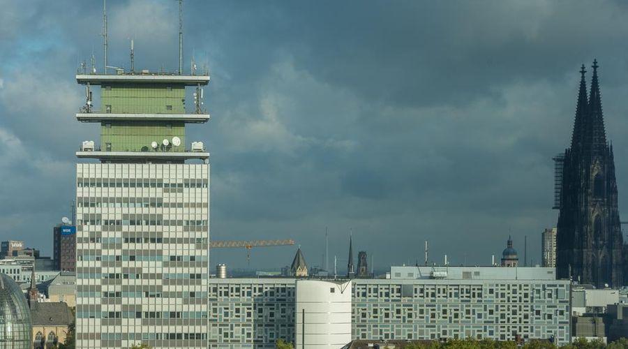 Holiday Inn Express Cologne - City Centre-35 of 41 photos