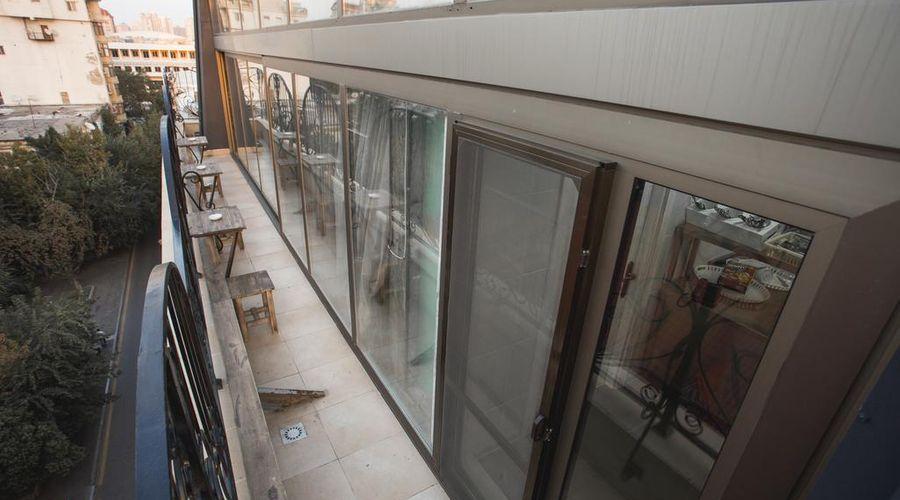 Boutique Hotel Baku-4 of 38 photos