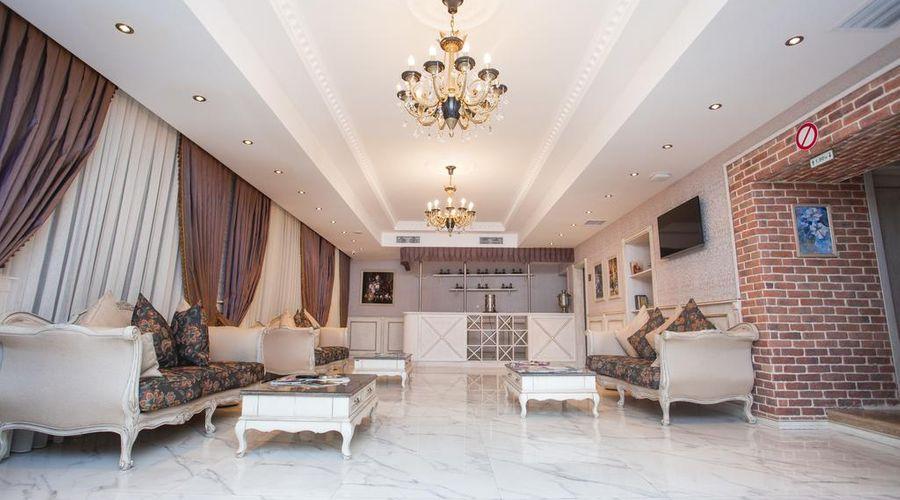 Boutique Hotel Baku-6 of 38 photos