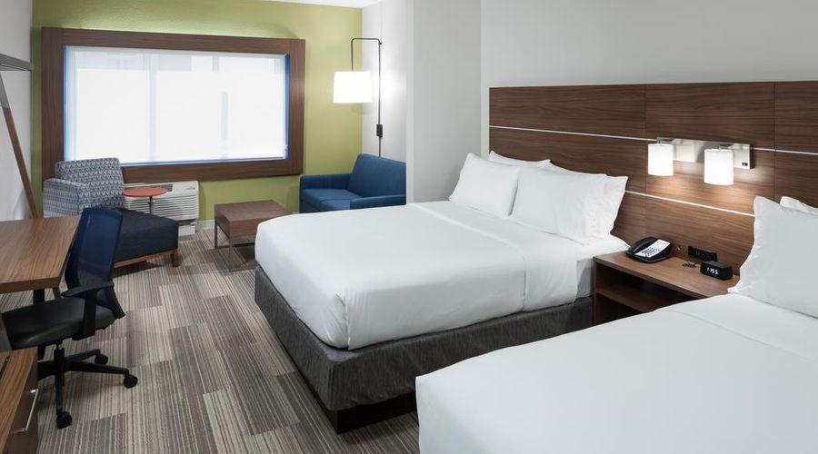 Holiday Inn Express & Suites Orlando at SeaWorld-14 of 46 photos
