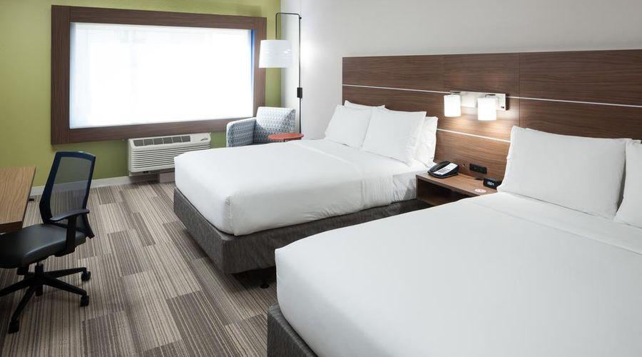 Holiday Inn Express & Suites Orlando at SeaWorld-17 of 46 photos