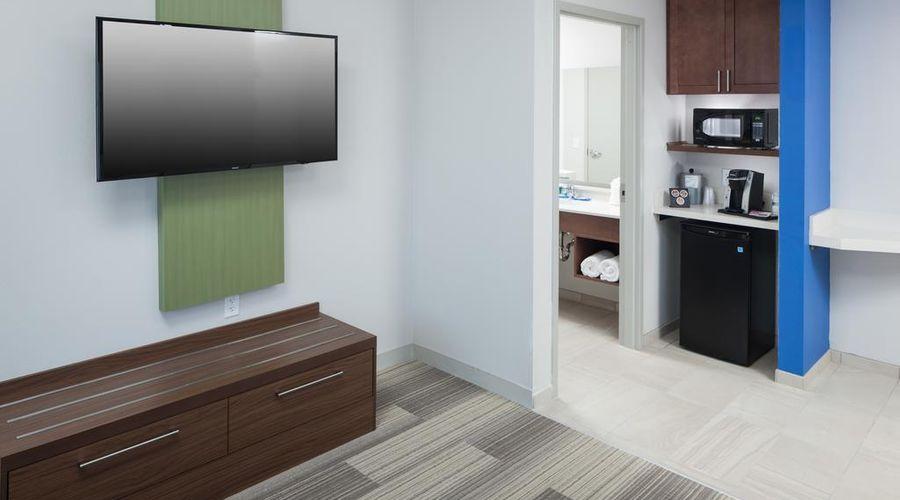 Holiday Inn Express & Suites Orlando at SeaWorld-20 of 46 photos