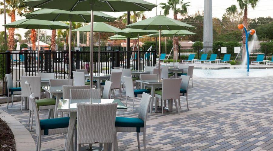 Holiday Inn Express & Suites Orlando at SeaWorld-22 of 46 photos
