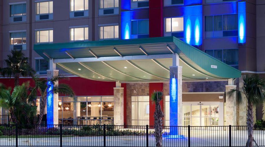 Holiday Inn Express & Suites Orlando at SeaWorld-2 of 46 photos