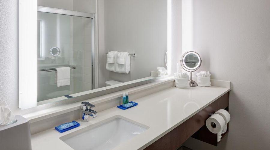 Holiday Inn Express & Suites Orlando at SeaWorld-27 of 46 photos